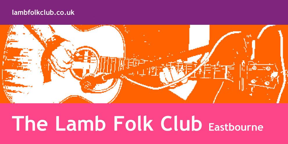 The Lamb Folk Club, Eastbourne, East Sussex